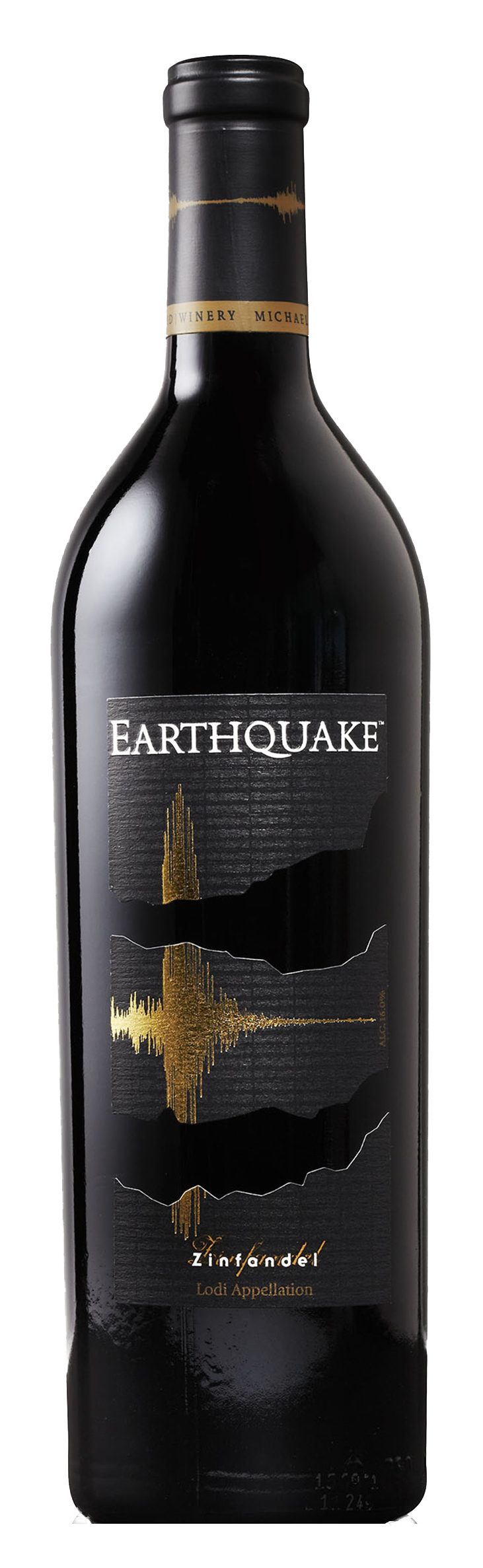 Earthquake Zin