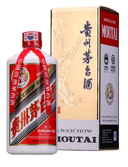 Kweichow Moutai LCBO498022 small res