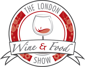 London Wine and Food Show Logo