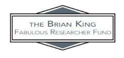 Brian King Fabulous Researcher Fund
