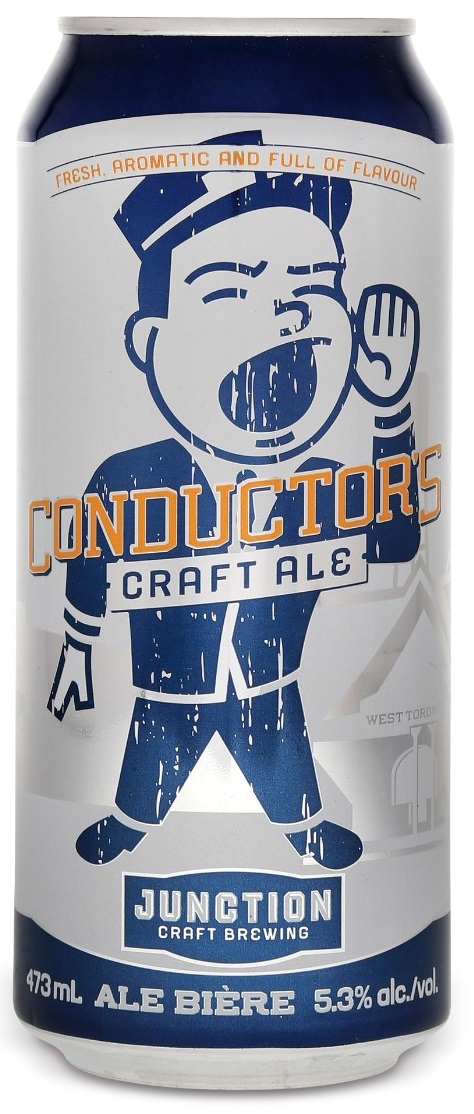 Conducters Ale2
