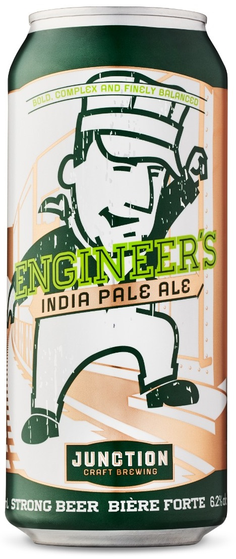 Engineer IPA2