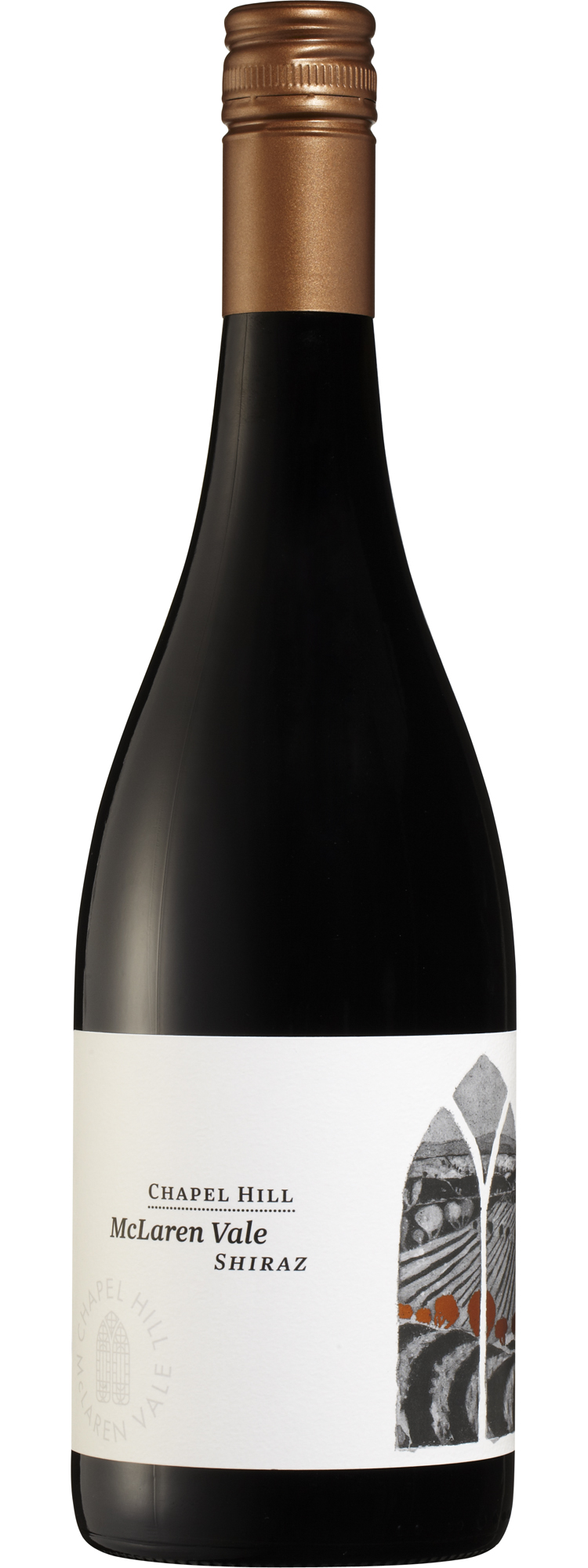 Chapel Hill Shiraz no vintage
