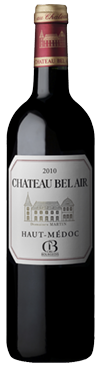 Chateau Bel Air 2010 large
