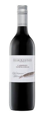 Deakin Art Blend Cabernet Tempranillo Large