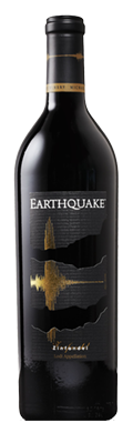 Earthquake Zin 2012 no background