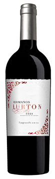 HERMANOS TEMPRANILLO Big