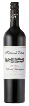 Katnook Estate Cab large