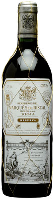 Marques-Riscal-Red