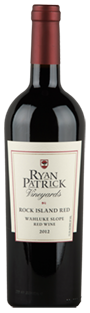 Ryan Patrick Rock Island Red 2012 large
