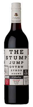 Stump-Jump-Shiraz