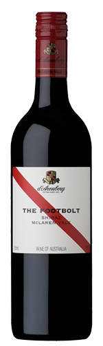The Footbolt Shiraz large