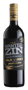 Wanted Zin Zinfandel IGT small