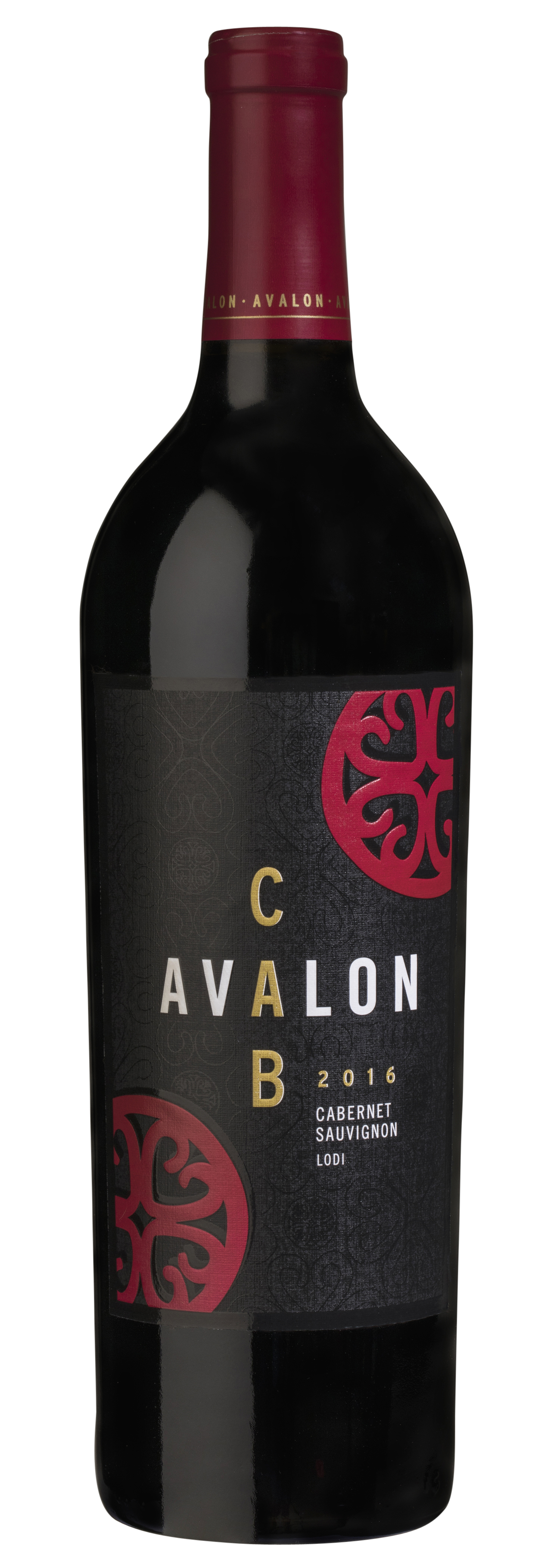 avalon cab  2016