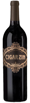 cigar zin large