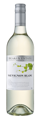 Deakin Estate Sauvignon Blanc large