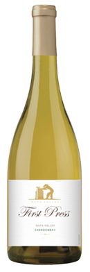 First Press Chardonnay new label