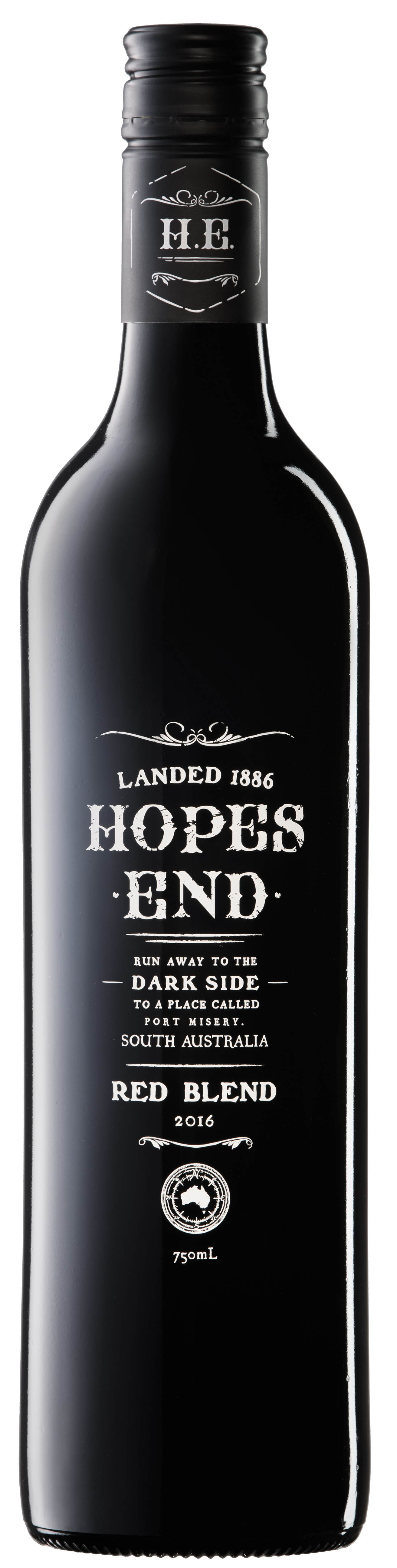 Hopes End 2016 blend2