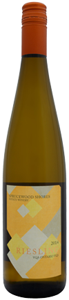 Sprucewood Riesling