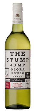 Stump Jump Lightly Wooded Chardonnay