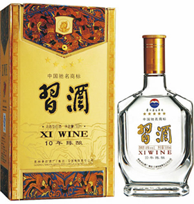Xijiu Five Star LCBO332238