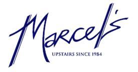 Marcel's Bistro Logo
